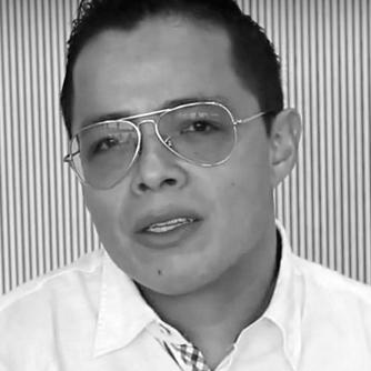 David Rincón, Jefe de sistemas de GMO