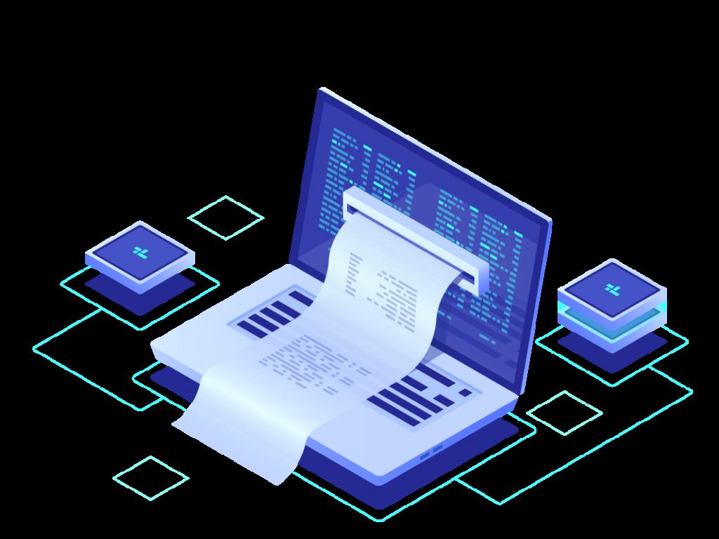 Ofrecemos servicio de facturación electrónica en Colombia